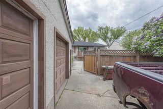 Photo 25: 13620 119 Avenue in Edmonton: Zone 04 House for sale : MLS®# E4160778