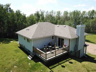 Photo 3: 182, 22169 Township Road 530: Rural Strathcona County House for sale : MLS®# E4162366