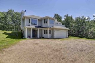 Photo 1: 182, 22169 Township Road 530: Rural Strathcona County House for sale : MLS®# E4162366