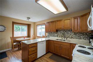 Photo 5: 80 Lynn Lake Drive in Winnipeg: Lakeside Meadows Residential for sale (3K)  : MLS®# 1917167