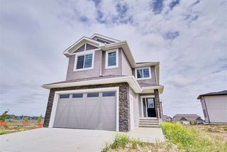 Main Photo:  in Edmonton: Zone 59 House for sale : MLS®# E4164407
