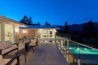Photo 11: 890 KENWOOD Road in West Vancouver: British Properties House for sale : MLS®# R2389956