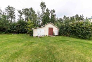 Photo 24: 1 Power Drive: Rural Lac Ste. Anne County House for sale : MLS®# E4168911