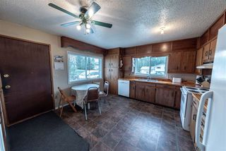 Photo 3: 1 Power Drive: Rural Lac Ste. Anne County House for sale : MLS®# E4168911