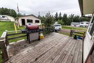 Photo 20: 1 Power Drive: Rural Lac Ste. Anne County House for sale : MLS®# E4168911