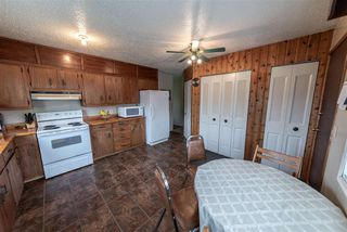 Photo 4: 1 Power Drive: Rural Lac Ste. Anne County House for sale : MLS®# E4168911
