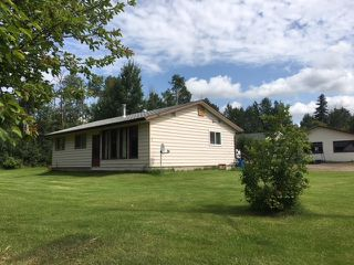 Photo 1: 1 Power Drive: Rural Lac Ste. Anne County House for sale : MLS®# E4168911