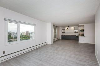 Photo 14: 1404 9909 110 Street in Edmonton: Zone 12 Condo for sale : MLS®# E4169596