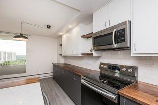 Photo 6: 1404 9909 110 Street in Edmonton: Zone 12 Condo for sale : MLS®# E4169596