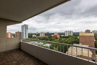 Photo 16: 1404 9909 110 Street in Edmonton: Zone 12 Condo for sale : MLS®# E4169596