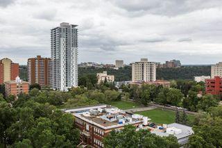 Main Photo: 1404 9909 110 Street in Edmonton: Zone 12 Condo for sale : MLS®# E4169596