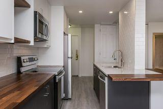 Photo 9: 1404 9909 110 Street in Edmonton: Zone 12 Condo for sale : MLS®# E4169596