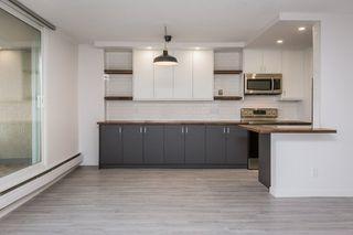 Photo 11: 1404 9909 110 Street in Edmonton: Zone 12 Condo for sale : MLS®# E4169596