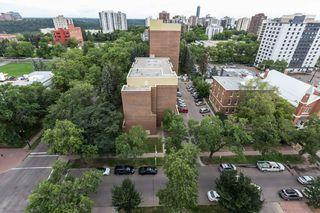 Photo 23: 1404 9909 110 Street in Edmonton: Zone 12 Condo for sale : MLS®# E4169596