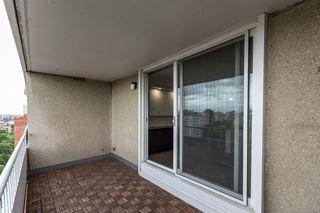 Photo 17: 1404 9909 110 Street in Edmonton: Zone 12 Condo for sale : MLS®# E4169596