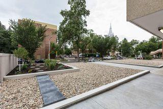Photo 28: 1404 9909 110 Street in Edmonton: Zone 12 Condo for sale : MLS®# E4169596