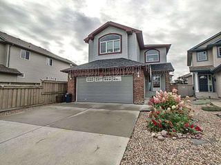 Photo 1: 8657 Sloane Court in Edmonton: Zone 14 House for sale : MLS®# E4175496