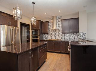 Photo 8: 3640 CHERRY Link in Edmonton: Zone 53 House for sale : MLS®# E4176360