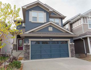 Photo 1: 3640 CHERRY Link in Edmonton: Zone 53 House for sale : MLS®# E4176360
