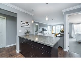 """Photo 5: 414 5438 198 Street in Langley: Langley City Condo for sale in """"CREEKSIDE ESTATES"""" : MLS®# R2411784"""