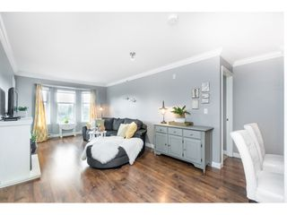 """Photo 7: 414 5438 198 Street in Langley: Langley City Condo for sale in """"CREEKSIDE ESTATES"""" : MLS®# R2411784"""
