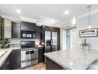 "Photo 3: 414 5438 198 Street in Langley: Langley City Condo for sale in ""CREEKSIDE ESTATES"" : MLS®# R2411784"