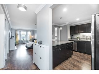 "Photo 2: 414 5438 198 Street in Langley: Langley City Condo for sale in ""CREEKSIDE ESTATES"" : MLS®# R2411784"