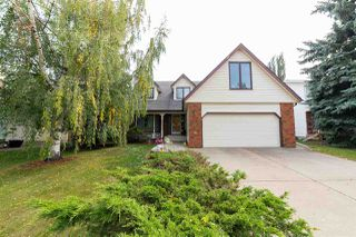 Photo 1: 55 LORNE Crescent: St. Albert House for sale : MLS®# E4176478
