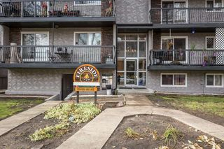 Photo 2: 404 10420 93 Street in Edmonton: Zone 13 Condo for sale : MLS®# E4177344