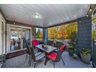 "Photo 16: 213 1200 EASTWOOD Street in Coquitlam: North Coquitlam Condo for sale in ""LAKESIDE TERRACE"" : MLS®# R2416247"