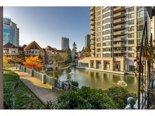 "Photo 18: 213 1200 EASTWOOD Street in Coquitlam: North Coquitlam Condo for sale in ""LAKESIDE TERRACE"" : MLS®# R2416247"