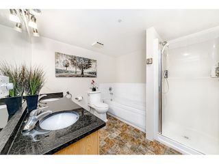 "Photo 12: 213 1200 EASTWOOD Street in Coquitlam: North Coquitlam Condo for sale in ""LAKESIDE TERRACE"" : MLS®# R2416247"