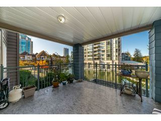 "Photo 17: 213 1200 EASTWOOD Street in Coquitlam: North Coquitlam Condo for sale in ""LAKESIDE TERRACE"" : MLS®# R2416247"