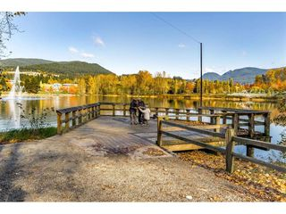 "Photo 20: 213 1200 EASTWOOD Street in Coquitlam: North Coquitlam Condo for sale in ""LAKESIDE TERRACE"" : MLS®# R2416247"