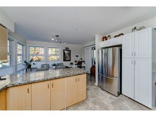 "Photo 8: 213 1200 EASTWOOD Street in Coquitlam: North Coquitlam Condo for sale in ""LAKESIDE TERRACE"" : MLS®# R2416247"