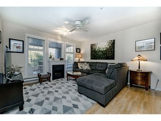 "Photo 3: 213 1200 EASTWOOD Street in Coquitlam: North Coquitlam Condo for sale in ""LAKESIDE TERRACE"" : MLS®# R2416247"