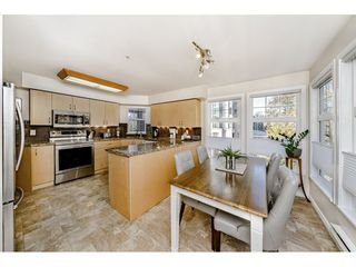 "Photo 9: 213 1200 EASTWOOD Street in Coquitlam: North Coquitlam Condo for sale in ""LAKESIDE TERRACE"" : MLS®# R2416247"