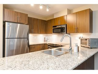 """Photo 5: A119 8929 202 Street in Langley: Walnut Grove Condo for sale in """"The Grove"""" : MLS®# R2420899"""