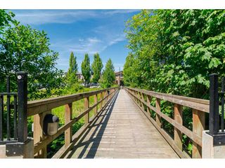 """Photo 20: A119 8929 202 Street in Langley: Walnut Grove Condo for sale in """"The Grove"""" : MLS®# R2420899"""