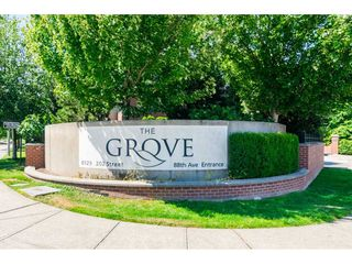 """Photo 2: A119 8929 202 Street in Langley: Walnut Grove Condo for sale in """"The Grove"""" : MLS®# R2420899"""