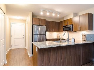 """Photo 4: A119 8929 202 Street in Langley: Walnut Grove Condo for sale in """"The Grove"""" : MLS®# R2420899"""