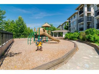 """Photo 19: A119 8929 202 Street in Langley: Walnut Grove Condo for sale in """"The Grove"""" : MLS®# R2420899"""