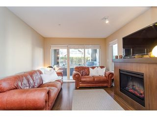 """Photo 8: A119 8929 202 Street in Langley: Walnut Grove Condo for sale in """"The Grove"""" : MLS®# R2420899"""