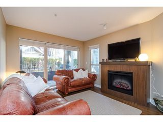 """Photo 9: A119 8929 202 Street in Langley: Walnut Grove Condo for sale in """"The Grove"""" : MLS®# R2420899"""