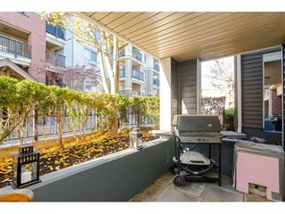 """Photo 18: A119 8929 202 Street in Langley: Walnut Grove Condo for sale in """"The Grove"""" : MLS®# R2420899"""