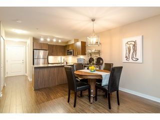"""Photo 3: A119 8929 202 Street in Langley: Walnut Grove Condo for sale in """"The Grove"""" : MLS®# R2420899"""