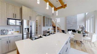 Photo 8: 54 KENTON WOODS Lane: Spruce Grove House for sale : MLS®# E4183941