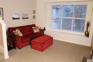 """Photo 5: 30 20460 66 Avenue in Langley: Willoughby Heights Townhouse for sale in """"WILLOW EDGE"""" : MLS®# R2434092"""
