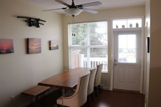 """Photo 4: 30 20460 66 Avenue in Langley: Willoughby Heights Townhouse for sale in """"WILLOW EDGE"""" : MLS®# R2434092"""