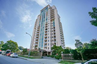 "Photo 1: 405 612 FIFTH Avenue in New Westminster: Uptown NW Condo for sale in ""The Fifth Avenue"" : MLS®# R2435364"